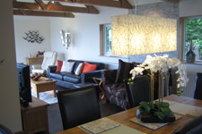 The Sunseeker - Lamorna Lodge, St Ives